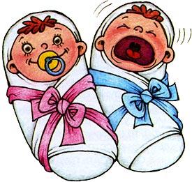 Малыш и соска