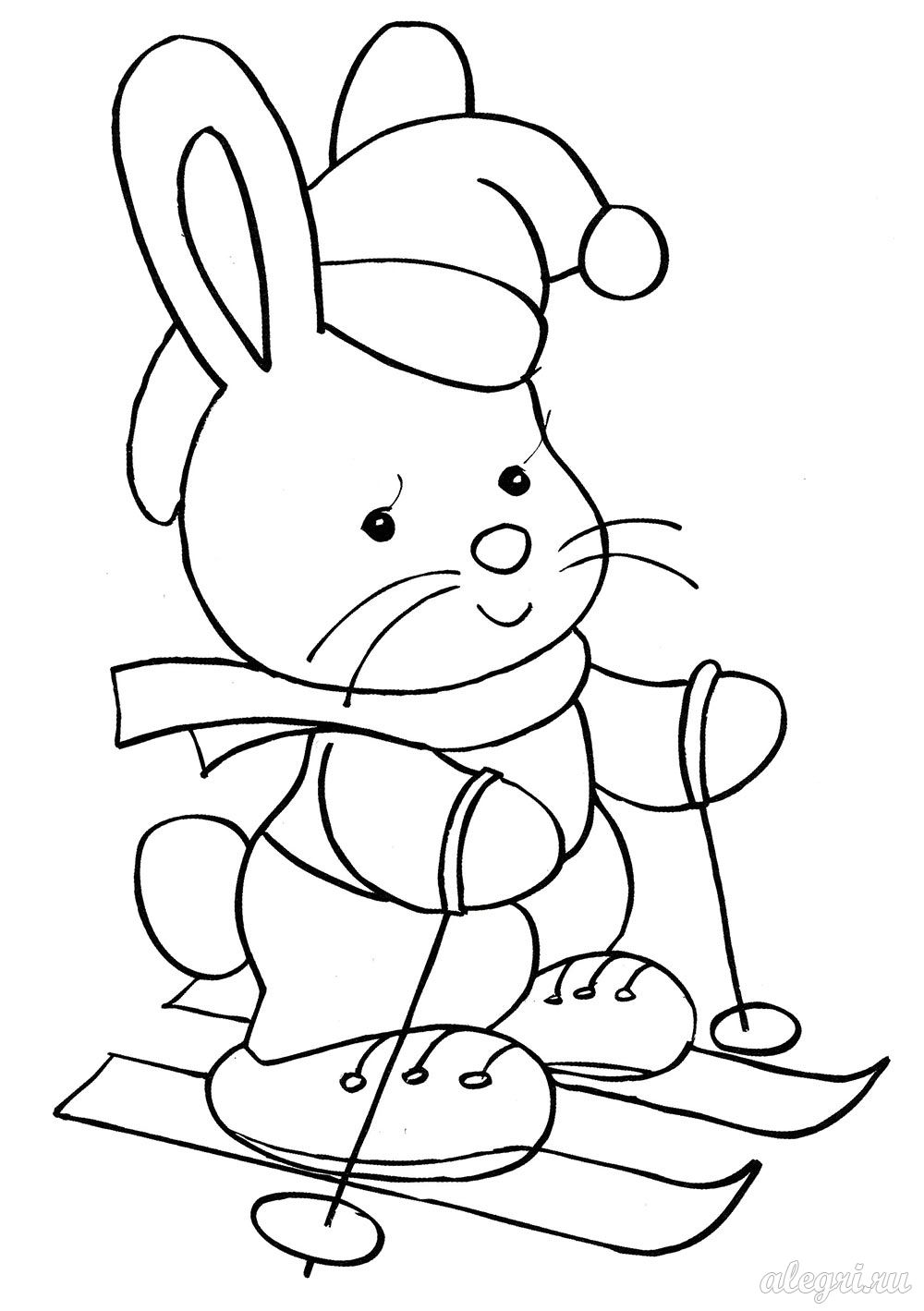 Познавательные раскраски для детей 3-4-5 лет распечатать