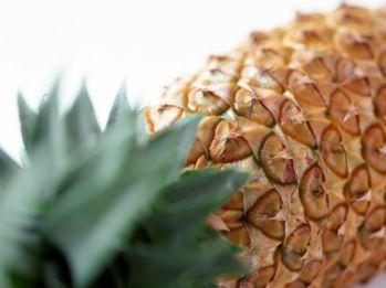 Чем полезен ананас для женщин