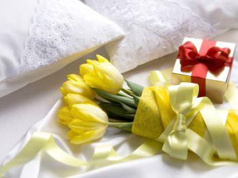 Подарки для сестры на 8 марта