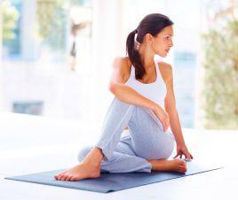 Физические упражнения после 40 лет для женщин