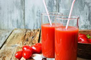 Чем полезны помидоры для женщин