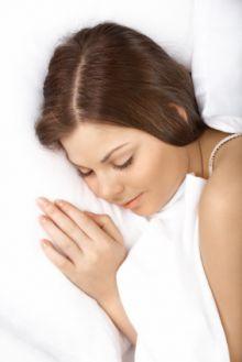 Секреты здорового сна. Как правильно спать?