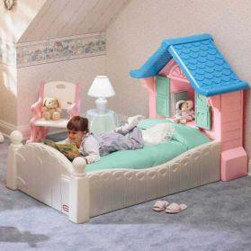 Как выбрать кровать для ребенка от 3 лет? Как выбрать детскую кровать?