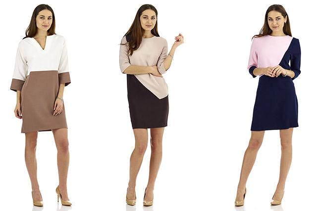 e713f4c5011 Весенняя коллекция женской одежды 2018 с фото