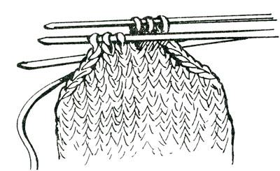 вязаний чехол-платье для телефона