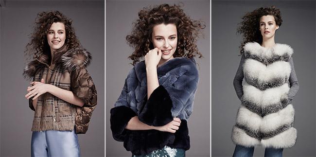 Каталог модная женская одежда высокого качества из